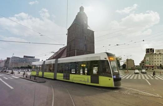 Летом этого года трамваи снова будут работать в Гожуве Великопольском
