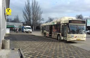 В Кривом Рогу вводят новую схему движения городского транспорта