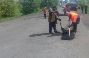 В Одесской области объявили два тендера на содержание местных автодорог