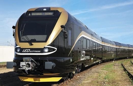 Из Праги в Украину через Польшу хотят запустить поезда