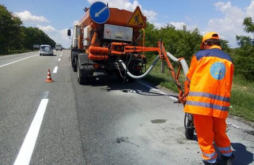 В Одесской области ищут подрядчиков для эксплуатационного содержания местных дорог еще в двух районах
