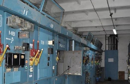 В Краматорске из-за аварии на подстанции ограничили движение электротранспорта
