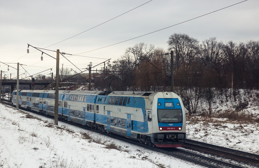 В «Укрзализныце» рассказали о планах ремонта подвижного состава в 2019 году