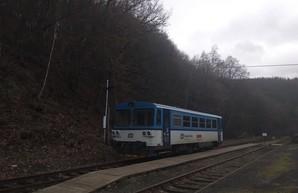 В Чехии курсируют «рельсовые маршрутки»