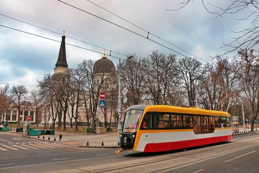 Мининфраструктуры согласовало первые 20 миллионов евро кредита ЕИБ на одесский скоростной трамвай