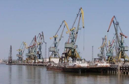 Порту Рени в Одесской области утвердили границы земельного участка
