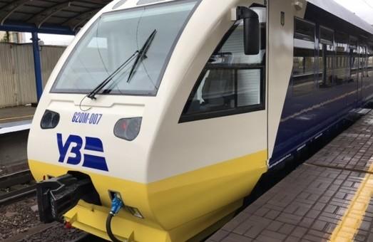 «Kyiv Boryspil Express» уже перевез сто тысяч пассажиров
