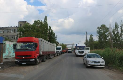 Проект дороги «Хаджибей – 2» дорабатывают