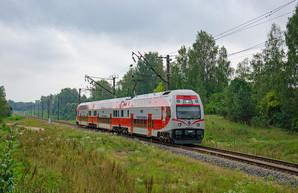 Евросоюз пока не спешит финансировать строительство железнодорожной ветки  от Вильнюса до Каунаса