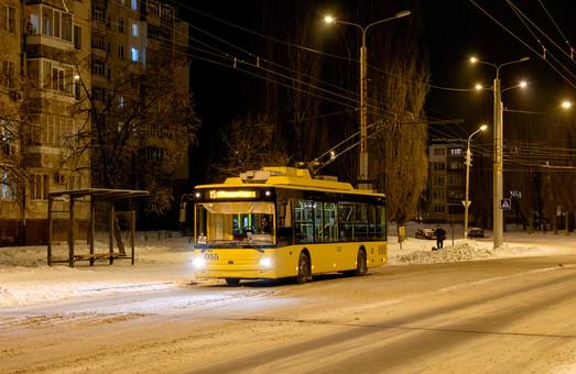 В Сумах с 1 февраля повысят стоимость проезда в троллейбусах и коммунальных автобусах