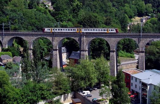 На железных дорогах Люксембурга внедрили цифровую радиосвязь