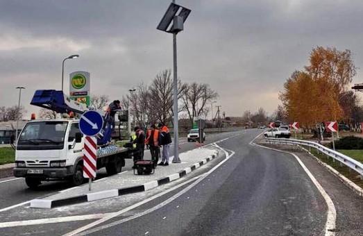Размещение технических средств «успокоения» движения на въезде в населенные пункты станет обязательным