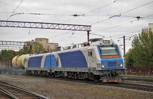 На украинских железных дорогах проведут тестирование французских и китайских электровозов