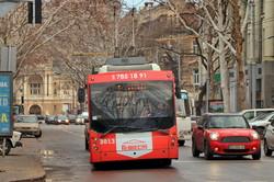 """В Одессе """"перезапустили"""" троллейбус №1 и увеличили число """"рогатых"""" на маршрутах (ФОТО)"""