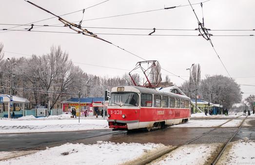 В оккупированном Донецке – дефицит водителей электротранспорта