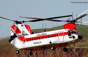 Между Киевом и Затокой в Одесской области хотят открыть вертолетный маршрут