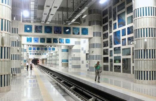В Стамбуле появились поезда метро, работающие без машиниста