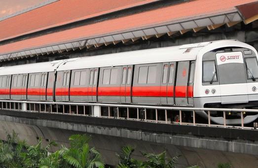 В Сингапуре к концу следующего десятилетия появится самая длинная подземная линия метро в мире