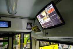 """Завод """"Белкоммунмаш"""" представил первый электробус на базе массовой """"321-й"""" модели (ФОТО)"""