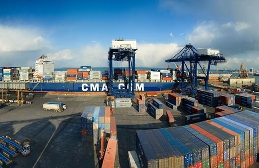 В Одесском порту компании «Бруклин-Киев» и CMA CGM планируют реконструкцию причалов