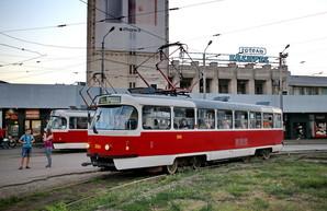 Харьков хочет модернизировать тяговые подстанции электротранспорта за кредитные средства