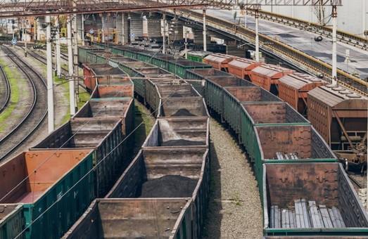Украина может получить почти миллиард евро на развитие железнодорожной инфраструктуры