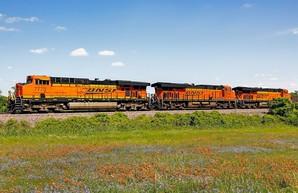 На железной дороге в США для диагностики пути и подвижного состава установят специальные бортовые камеры