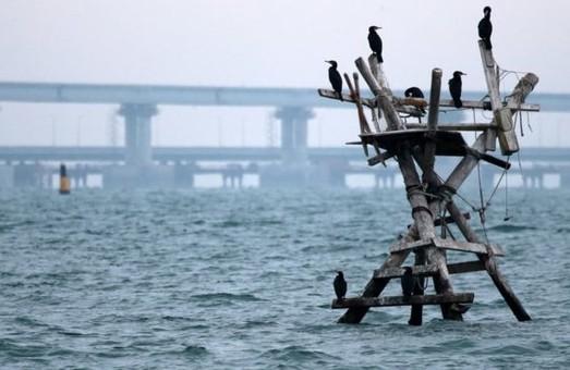 Омелян: блокада Азовского моря обошлась Украине в 10 миллиардов гривен