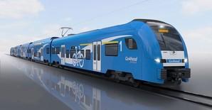 Для регионального сообщения в районе немецкого Аусбурга покупают 56 новых поездов