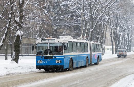В Сумах процесс получения кредита на закупку троллейбусов затягивается