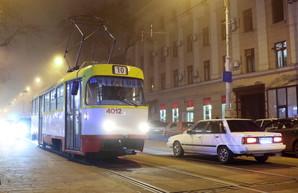 В Одессе обещают сократить количество маршруток после запуска магистрального трамвая «Север – Юг»