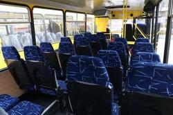 Школьникам Запорожской области купили шесть новых автобусов