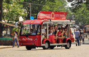 В Одессе по Трассе здоровья могут начать курсировать микроэлектробусы