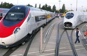 Еврокомиссия увидела угрозу свободной конкуренции в слиянии железнодорожных подразделений «Alstom» и «Siemens»