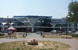В Раздельной построят новую тяговую электроподстанцию железной дороги за средства Еврокомиссии и Всемирного банка