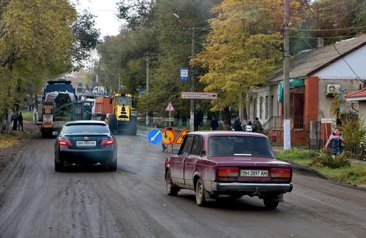 Ямочный ремонт автотрасс из Киева в Одессу и Чоп обойдется бюджету полмиллиарда гривен