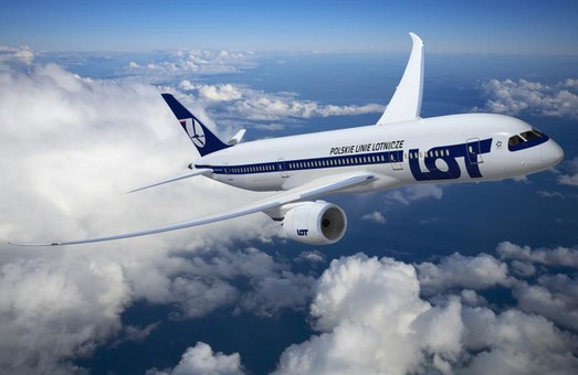 Рейс Одесса – Варшава совершил вынужденную посадку в Одессе