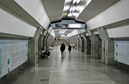Антимонопольный комитет Украины проверит расчеты стоимости проезда в метро Харькова