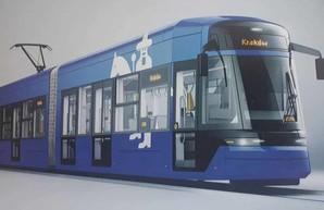 Трамваев «Solaris Tramino» в Кракове будет пятьдесят