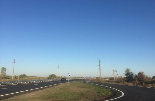 Одесская фирма выиграла тендер на ремонт дороги стоимостью почти в полмиллиарда гривен