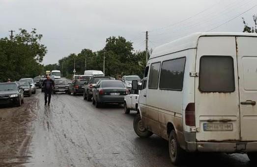 Ремонт автотрассы Раздельная – Кучурган в Одесской области начнут с наступлением тепла