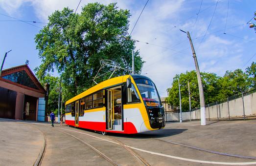 Как работал транспорт Одессы и Одесской области в 2018 году