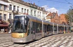 Завтра будут бастовать транспортники Бельгии