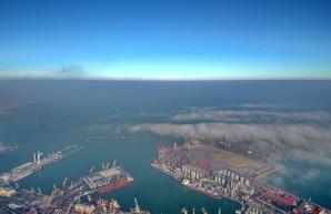 Капитальные инвестиции в развитие Одесского порта увеличились почти в восемь раз