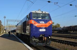 В Одессе подготовили уже 150 машинистов для работы на тепловозах ТЕ33АС «Тризуб»
