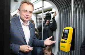 Во Львове определились участники тендера по внедрению «электронного билета» в городском транспорте