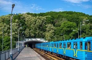 В Киеве за четыре года планируют открыть 5 новых станций метро