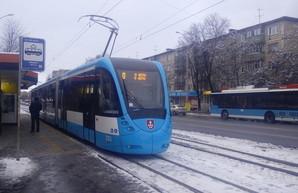В Виннице можно оплатить проезд в коммунальном транспорте с помощью SMS