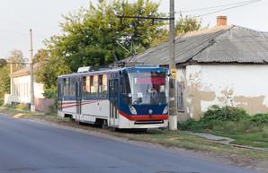 Конотоп обновит свой трамвайный парк за счет «бэушных» трамваев из Европейского Союза