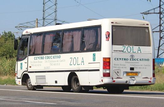 Николаевским перевозчикам отказали в обслуживании областных маршрутов